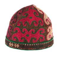 Turkman Hat