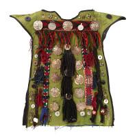 Turkmen Gown