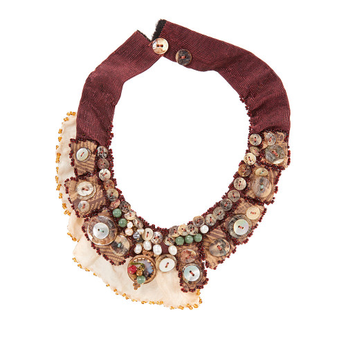 Necklace-Tribal