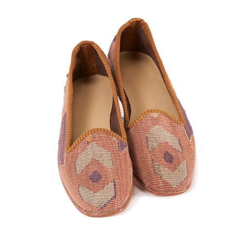 Shoes-Kilim